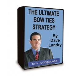Dave Landry – Ultimate Bow Ties Strategy(forex swing trading method)